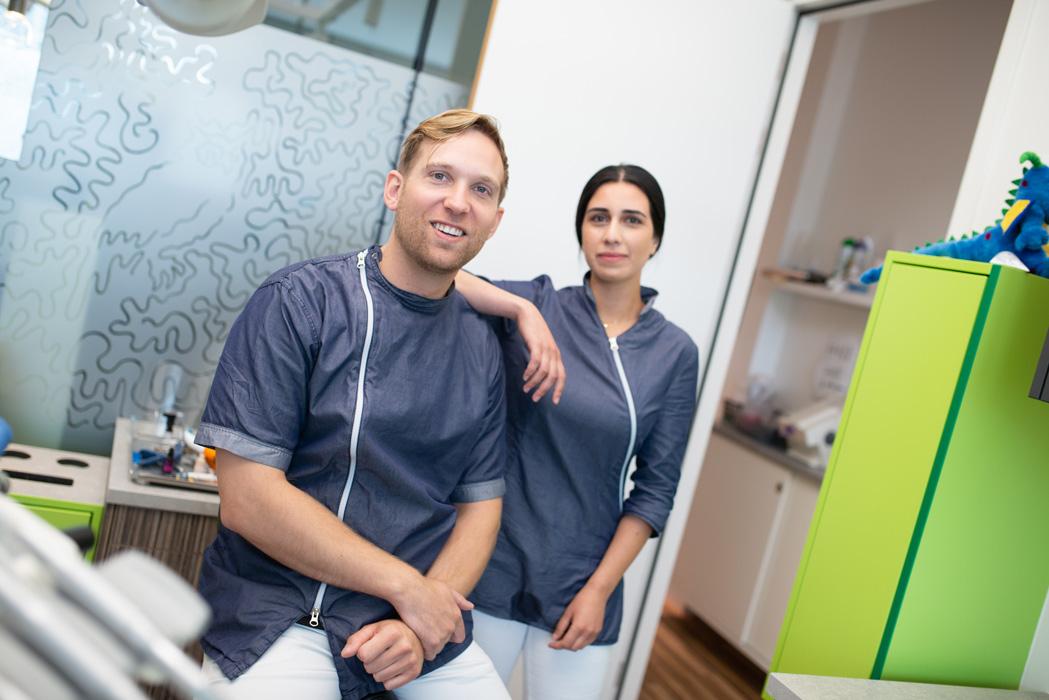 Specialismen tandarts utrecht